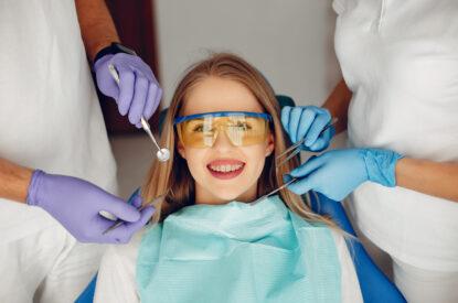 Ортодонтия. Исправление прикуса.